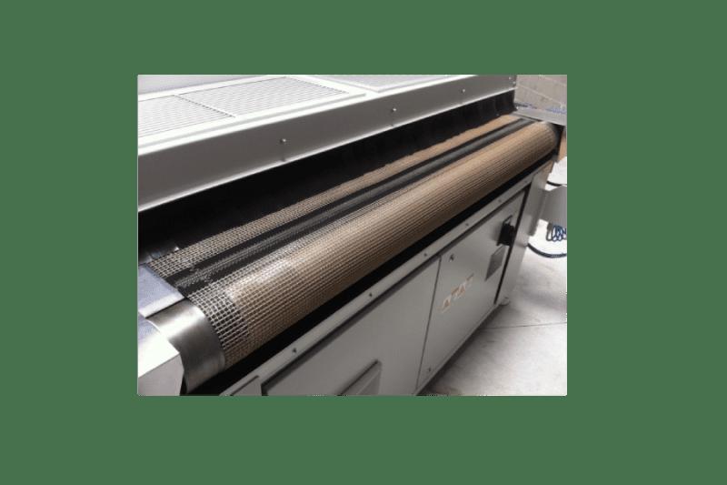 Bürkle UV-Liquid Coating Line 1300/1600 and 2100 5