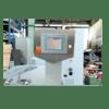 Bürkle UV-Liquid Coating Line 1300/1600 and 2100 Control Panel