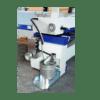 Bürkle UV-Liquid Coating Line 1300/1600 and 2100 2