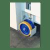 Bürkle UV-Liquid Coating Line 1300/1600 and 2100 3