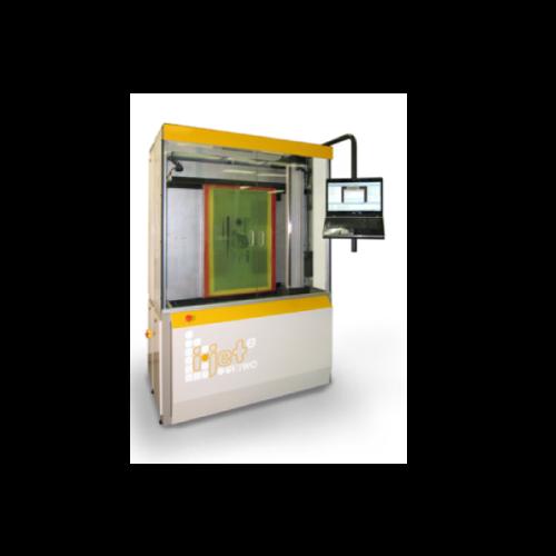 KIWO I-JET II Speciality Printer