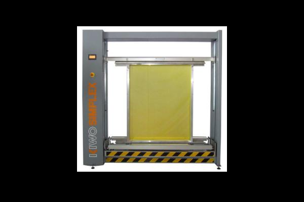 KIWOMAT SIMPLEX Speciality Printer