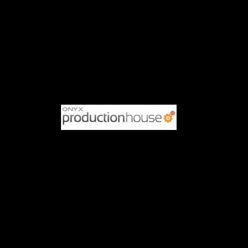 ONYX productionhouse logo