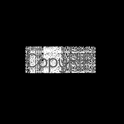 Caldera CopyRIP Logo