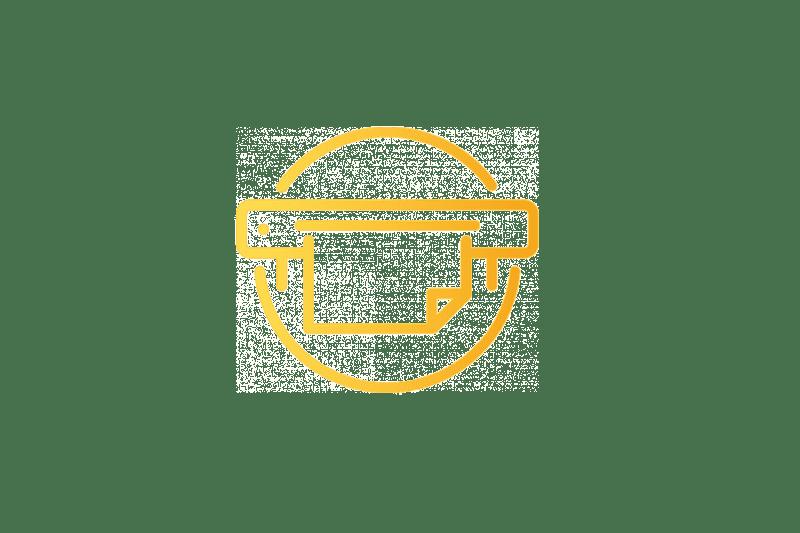 Caldera VisualRIP+ Logo