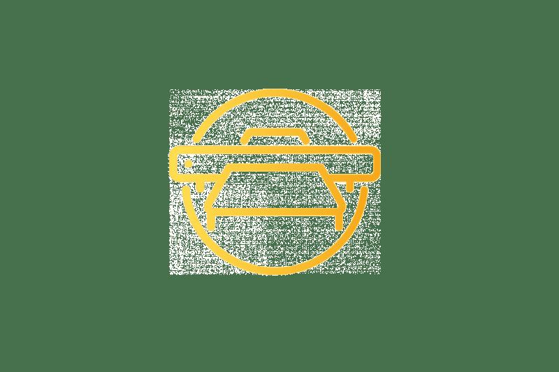 Caldera Grand RIP+ Logo