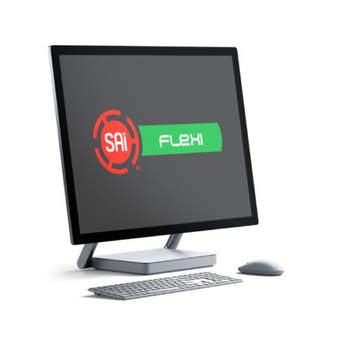 SAi Flexi RIP Software