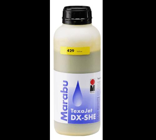 marabu texajet dx-she yellow 440ml