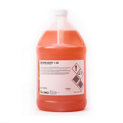kiwo degreaser 1 gallon