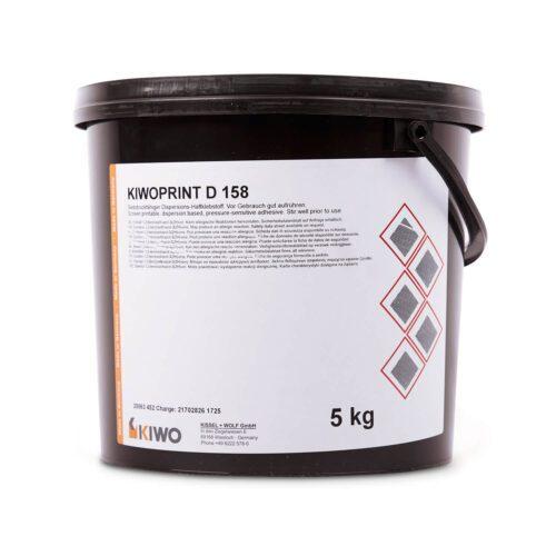 kiwoprint d 158