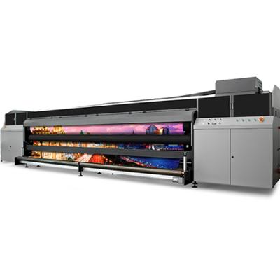 Handtop Hybrid HT3200UV HK4 Printer