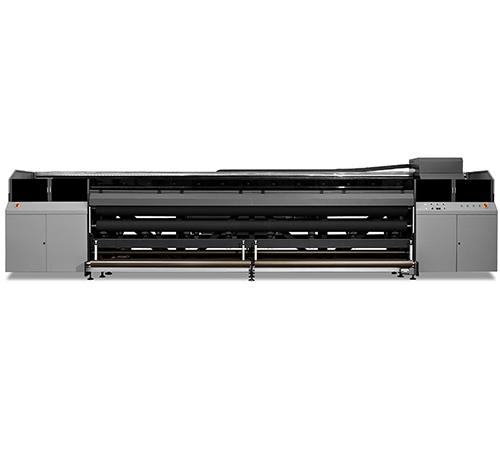 Handtop HT5000UV HK8 Printer