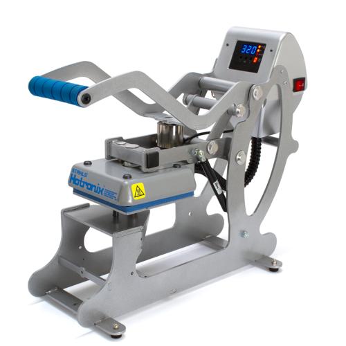 Stahls HOTRONIX® Auto Open Heat Press