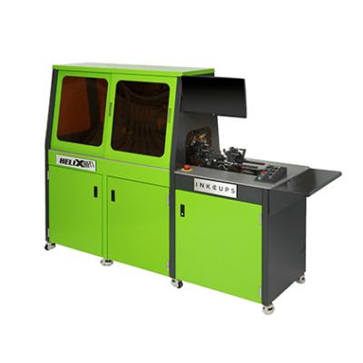 Helix Hi-Fi Photo-Realistic Rotary UV Printer