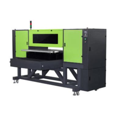 x5 flatbed uv printer