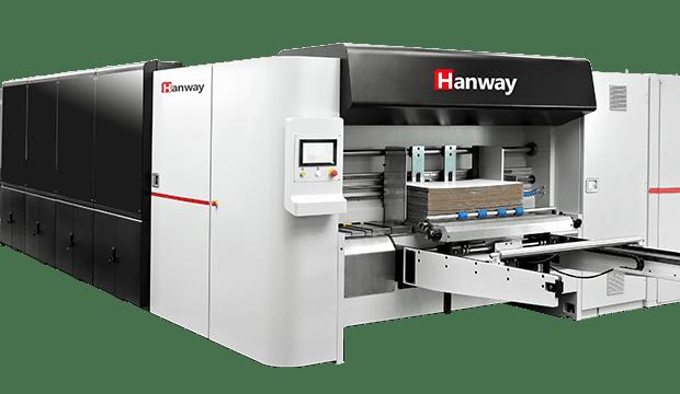 Hanway Glory 1604